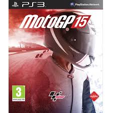 Moto GP 15 (com DLC exclusiva!) - ps3