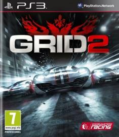 Grid 2 - Versão especial (com 3 DLCs)
